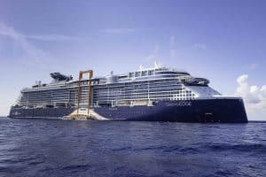 Celebrity Edge PR Launch Campaign