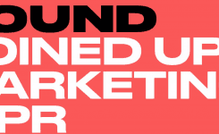 SOUND JOINED UP MARKETING & PR WINS INTEGRATED CAMPAIGN TO SUPPORT AIR NEW ZEALAND